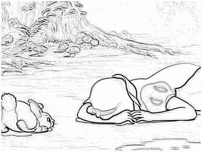 Blancanieves y los siete enanitos, Dibujos infantiles ...