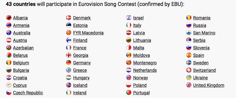 representante españa eurovision 2018
